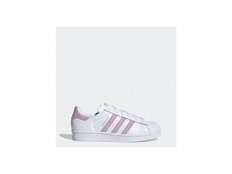 Zapatos Deportivos Mujer Superstar