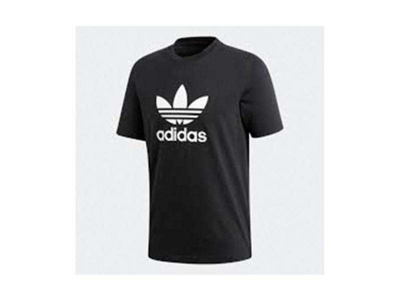 Camiseta Hombre Cuello Redondo TREFOIL TEE
