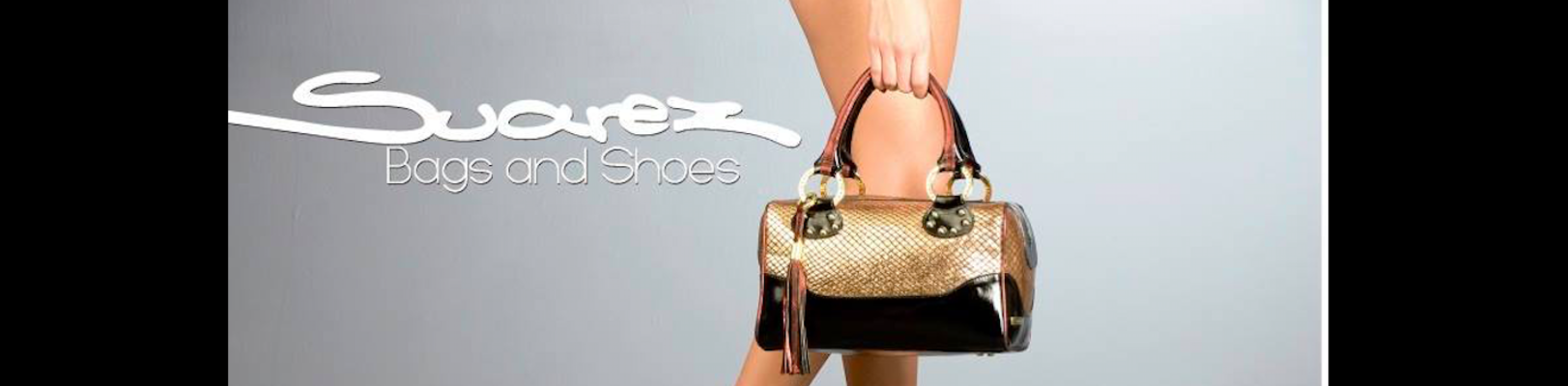 Suárez Bags and Shoes   SARTORIAL
