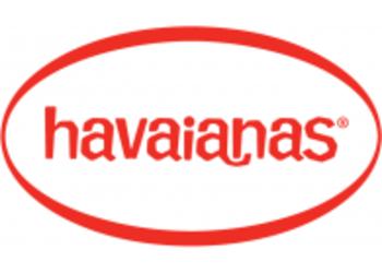 Havaianas Slim Cafes / Mariposas  - havaianas