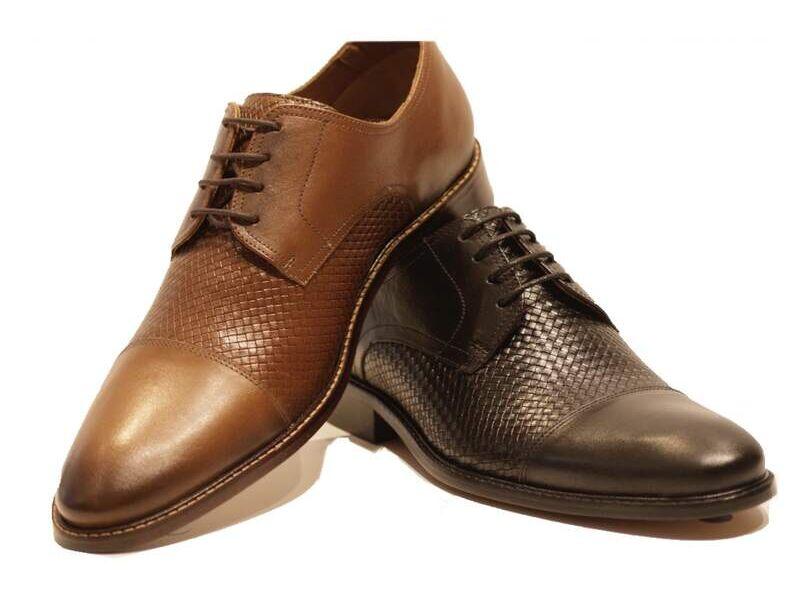 Zapatos Clásicos con diseño