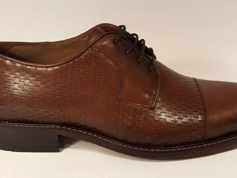 Zapatos Formales Ferratti