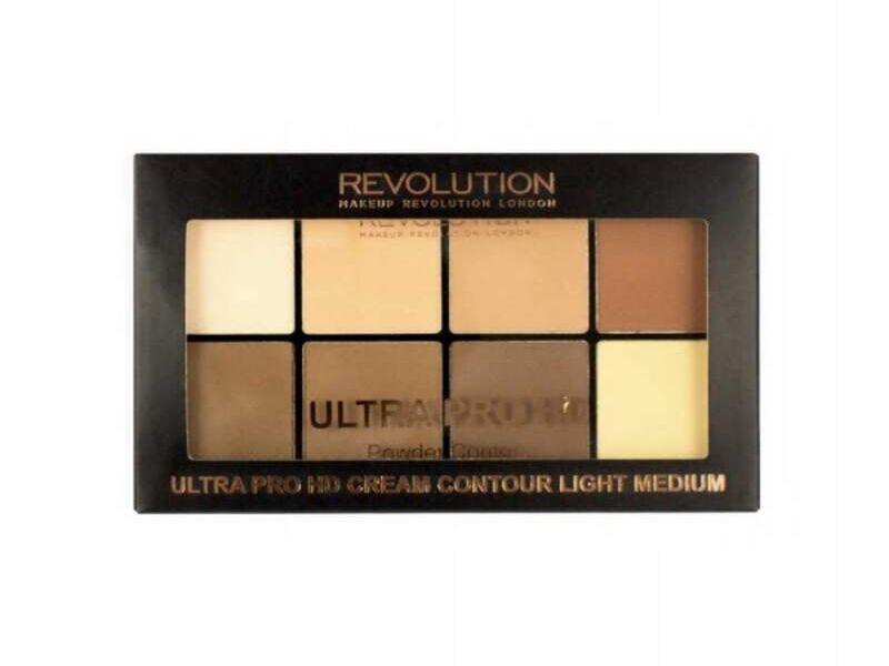 Paletas Cream Contour 20 GR Makeup Revolution