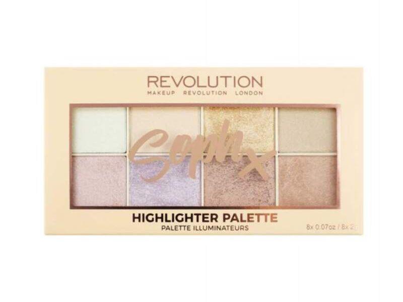 Iluminador Sophx 100 ML Makeup Revolution
