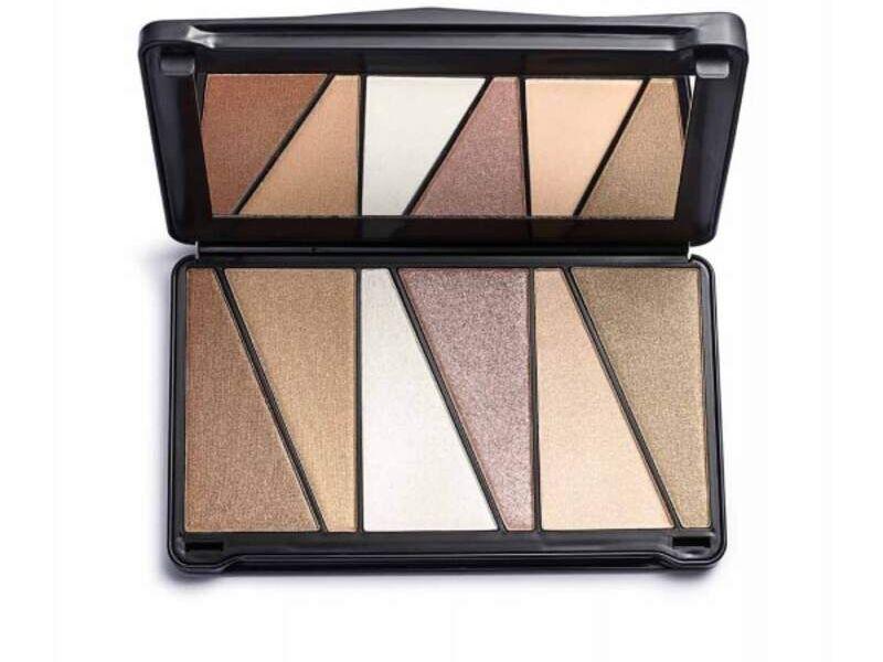 Iluminador Shook Makeup Revolution