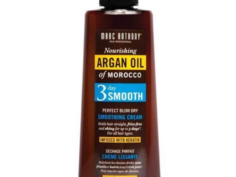 Crema de Peinar Euphoria Argan Oil
