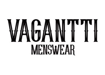 CORBATA FLORAL VAGANTTI - Vagantti