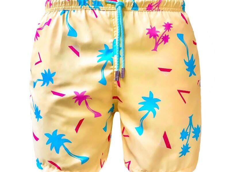 Shorts Sunshine - Enemy Clothing