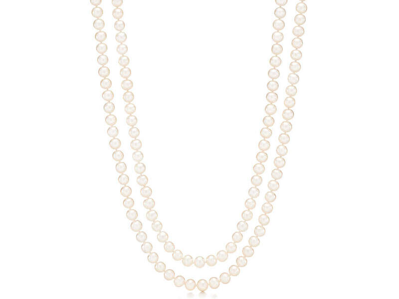 Collar Ziegfeld Collection perlas cultivadas