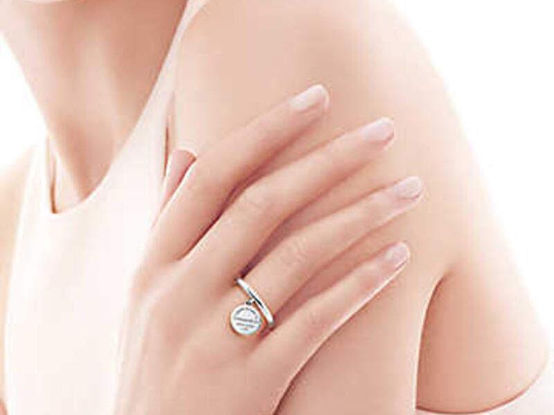 ANILLO RETURN TO TIFFANY PLATA DE LEY 925 - Tiffany&Co.   SARTORIAL