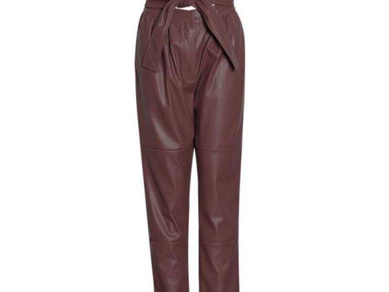 Pantalón Diseño Exclusivo de Cuero