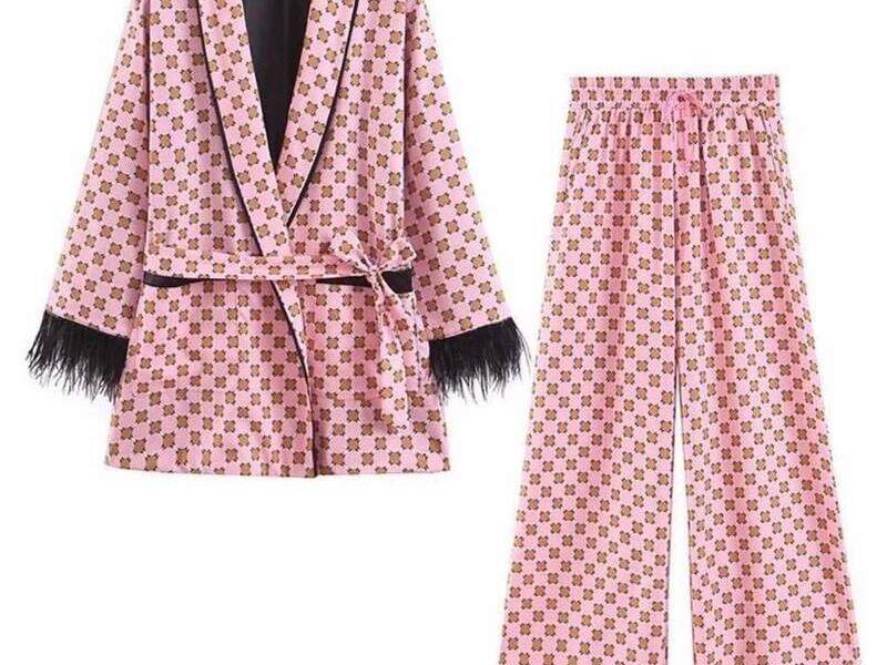 Kimono de Diseño Exclusivo