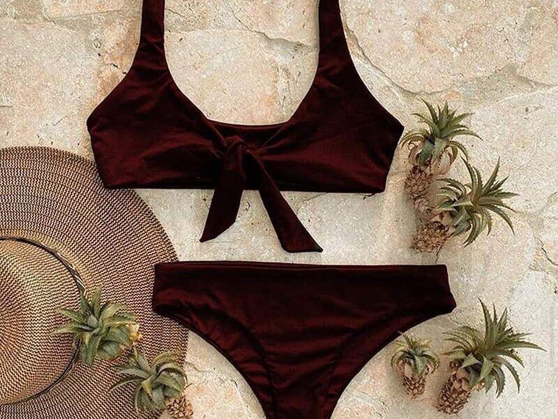 Bikini Vino