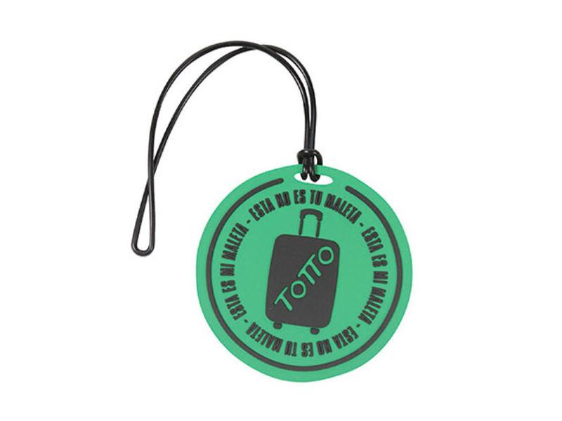 Marcador de Equipaje Travil - Verde