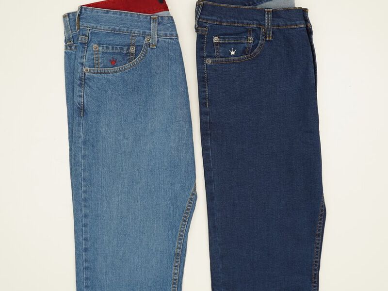 Jeans Regulares
