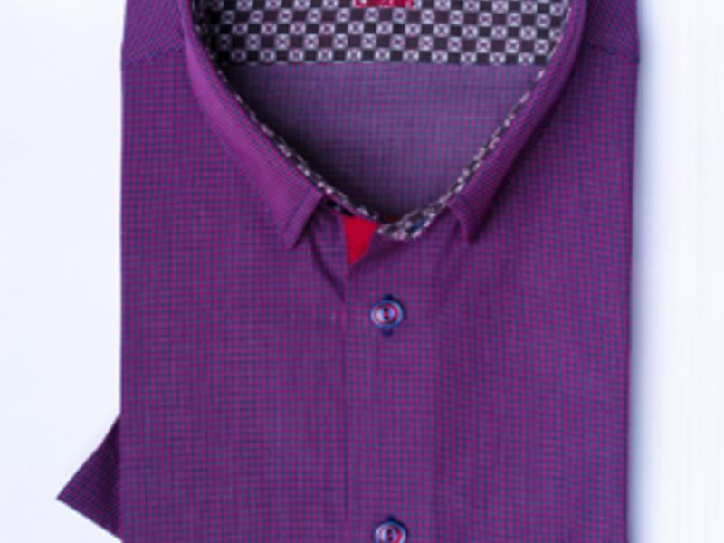 Camisa Sport Regular CSR17