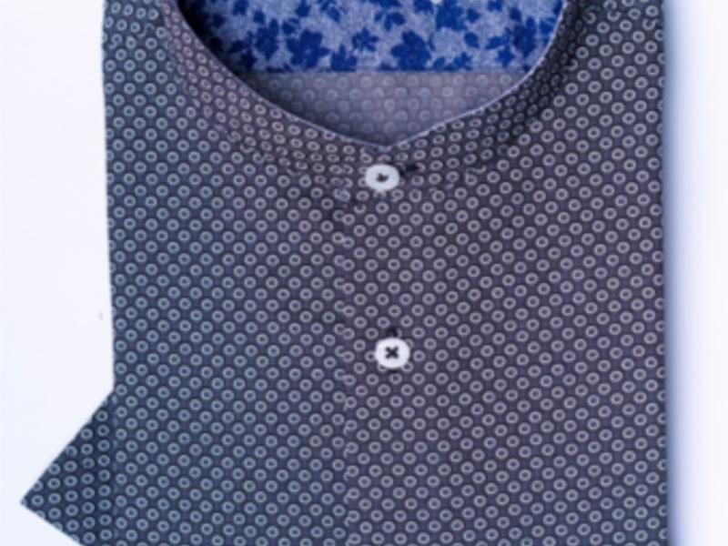 Camisa Sport Regular CSR25