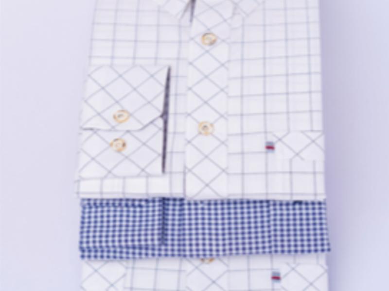 Camisa Spot Regular CSR32