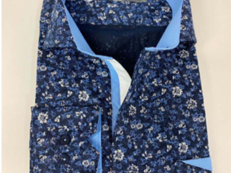 Camisa Sport Importada Slim CIS01
