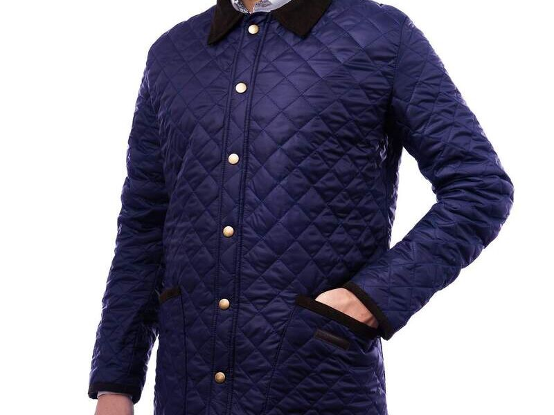 The Ranch Jacket