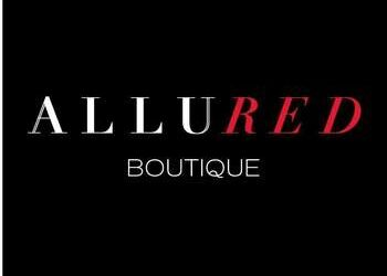 Jersey a Rayas  - Allured Boutique