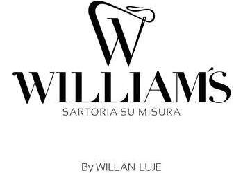 Personalización de Trajes  - William's Sartoria Su Misura