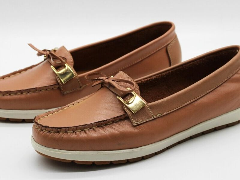 LOAFERS MUJER
