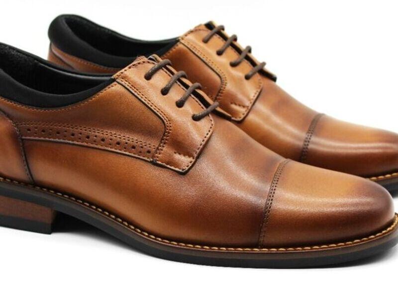 Zapatos Brooklyn 1