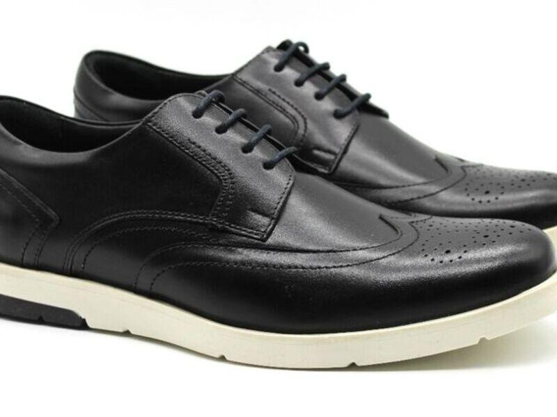 Zapatos Brooklyn 08 Casuales