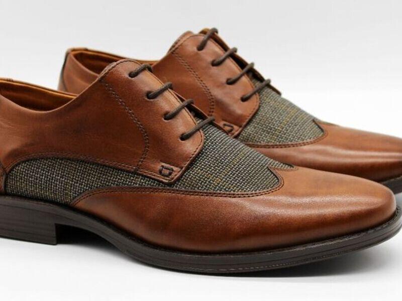 Zapatos Formales Kev Montecarlo