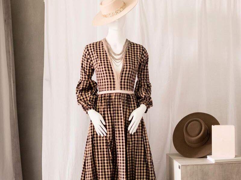 Sombreros clásicos Mujer